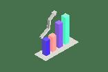 up graph